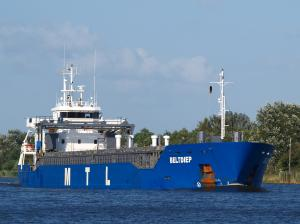 Photo of BJOERKOE ship