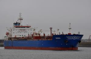 Photo of DOMINIA ship