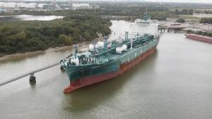Photo of GEORGE N ship