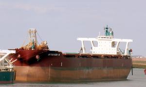 Photo of STEVEN N ship