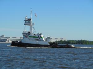 Photo of WICOMICO ship