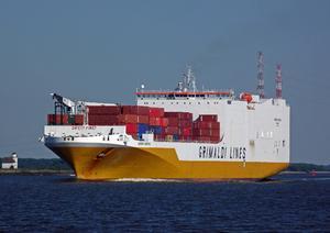 Photo of GRANDE SENEGAL ship