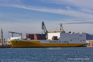 Photo of GRANDE CAMEROON ship