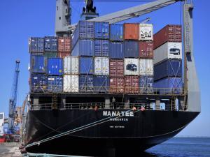 Photo of MANATEE ship