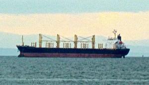 Photo of SHIMANAMI STAR ship