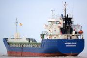 MV MOSELDIJK (MMSI: 246644000)