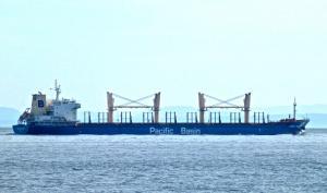 Photo of DIAMOND HARBOUR ship