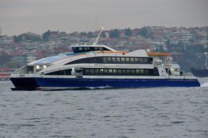 Photo of MURAT REIS-7 ship