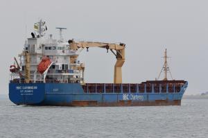 Photo of BBC CARIBBEAN ship