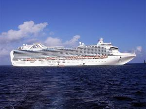 Photo of Ruby Princess ship