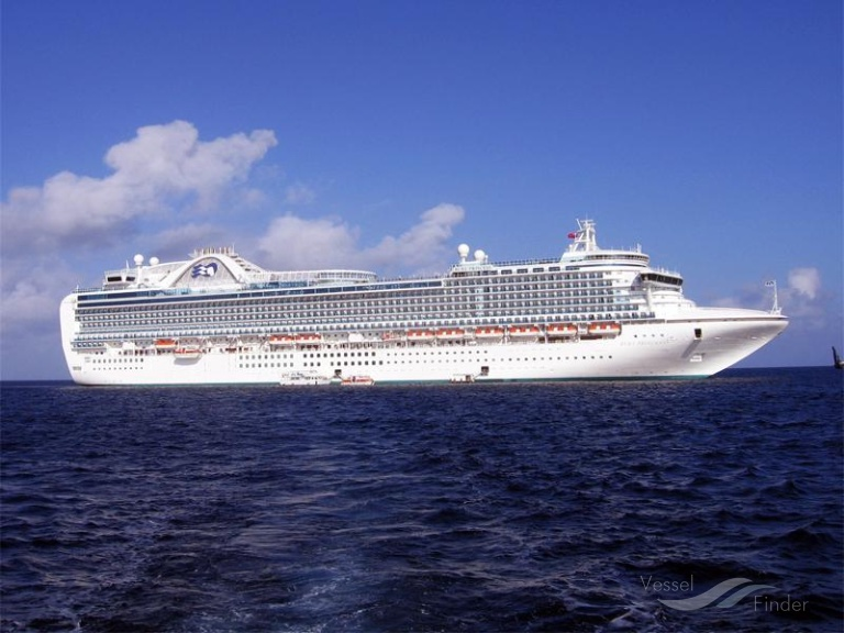 RUBY PRINCESS photo