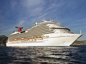 vessel photo CARNIVAL DREAM
