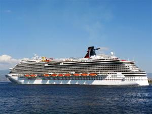 vessel photo CARNIVAL MAGIC
