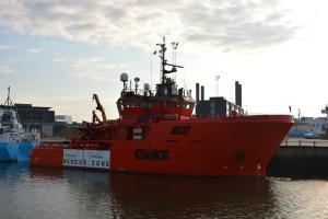 Photo of ESVAGT CHAMPION ship