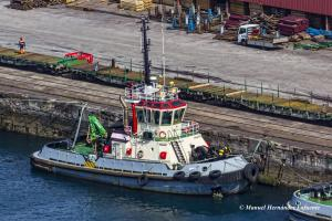 Photo of CUBIA ship