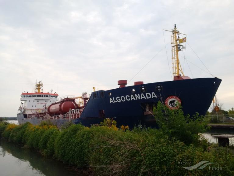 ALGOCANADA photo