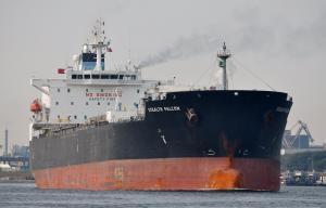 Photo of STEALTH FALCON ship