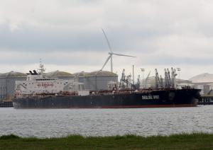 Photo of SHENLONG SPIRIT ship