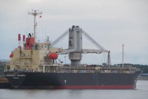 Photo of MERCURY TRIUMPH ship