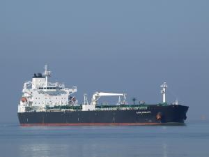 Photo of ALPINE PENELOPE ship
