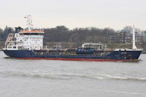 Photo of LS EVA ship