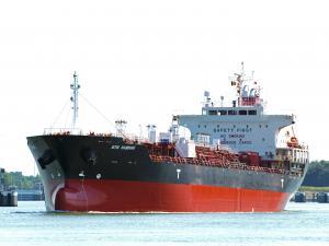 Photo of MTM HAMBURG ship