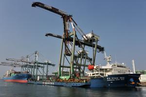 Photo of DONGBANG  GIANT NO5 ship