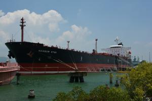 Photo of RAINBOW STAR; ship