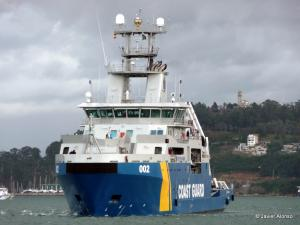 Photo of KBV 002 TRITON ship
