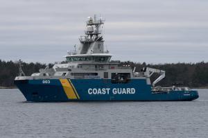 Photo of KBV 003 AMFITRITE ship