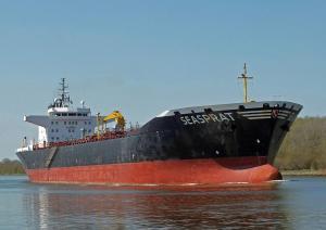 Photo of SEASPRAT ship