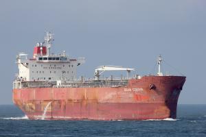 Photo of GRAN COUVA ship