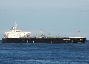 Photo of NIPPON PRINCESS ship