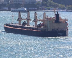 Photo of DUBAI GALACTIC ship