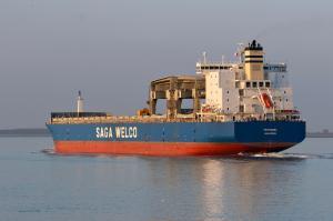 Photo of PROVIDANA ship
