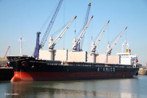 Photo of SUPER EMMA ship