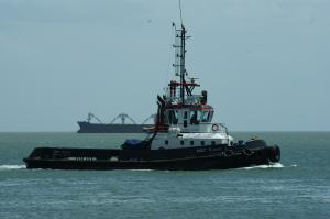 Photo of NEC VISION ship