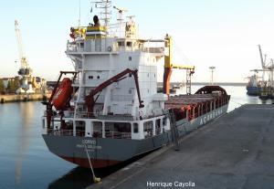 Foto de embarcação CORVO