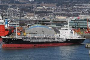 Photo of NISSHUNMARU ship