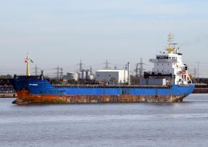 Photo of PINDO ship