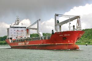 Photo of MAPLE LIV ship
