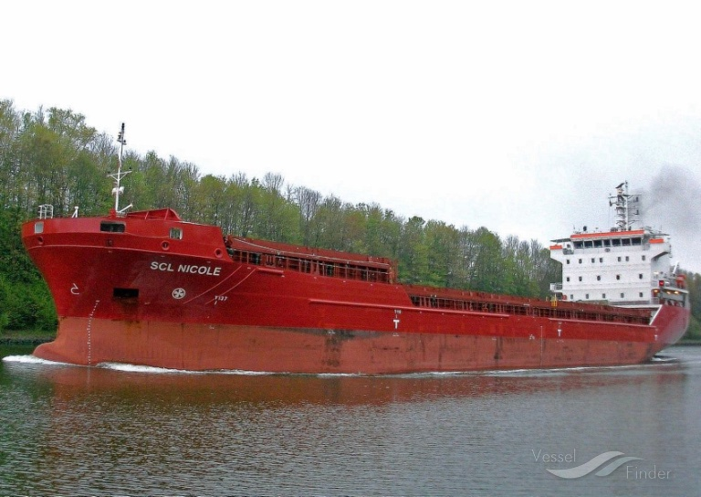 EVITA (MMSI: 255805829) ; Place: Kiel_Canal/ Germany