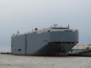 Photo of OREGON HIGHWAY ship