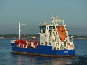 Photo of ANATIFE ship