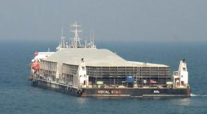Photo of ELITE ENERGY ship