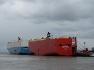 Photo of GRAL. SAN MARTIN ship
