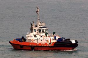 Photo of STAR DIAMOND ship