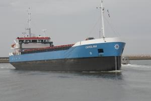 Photo of CAROLINA ship