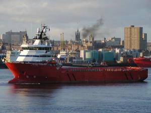 Photo of SKANDI COMMANDER ship