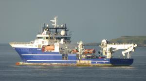 Photo of BIBBY TOPAZ ship